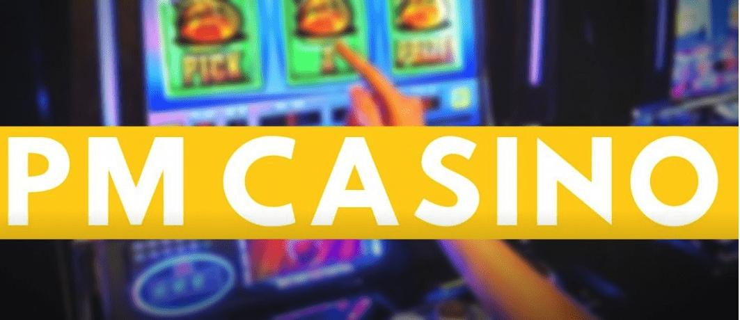 Pari Match Casino
